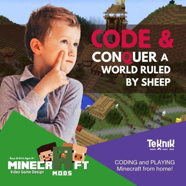 Minecraft secondary image 1