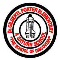 gilbert porter school logo