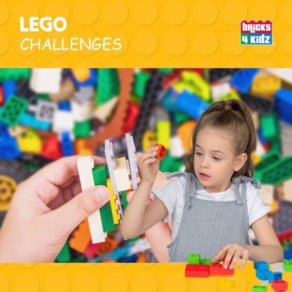 lego challenges cover