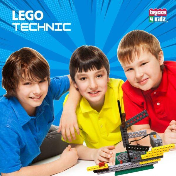 LEGO TECHNIC Product 1