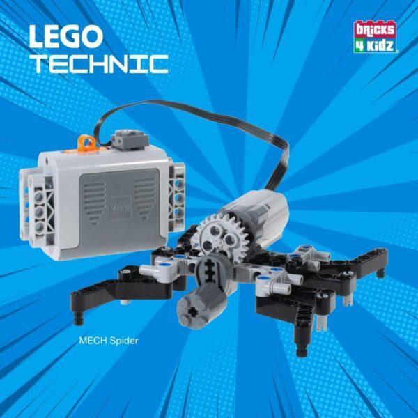 technic spider