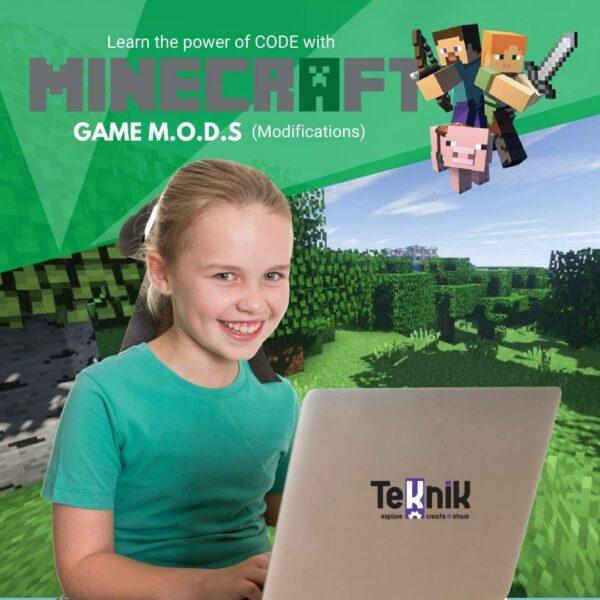 minecraft main product image
