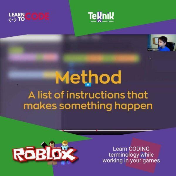 roblox coding platform